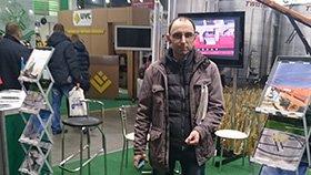 генеральний директор ТОВ «Седна-Агро»