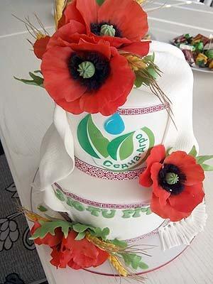 Компанія «Седна-Агро» святкує свій день народження.