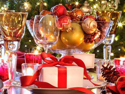 Новорічне привітання від компанії ТОВ Седна-Агро