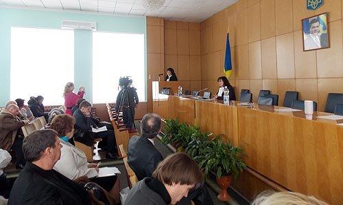 Міжрайонний семінар аграріїв  у Миронівці, Київської області