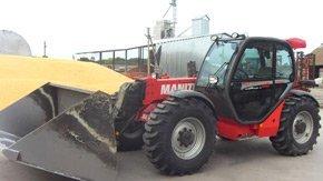 продаж обладнання для зберігання зерна в Україні