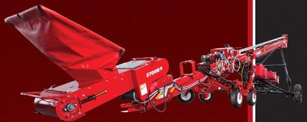 Протравлювач зерна STORM (ШТОРМ)