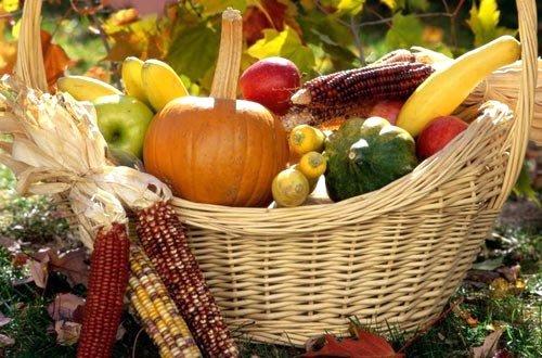 День працівників сільського господарства та переробної промисловості