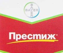 Протруйник «Престиж» купити в Києві